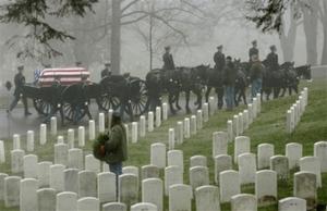 U.S. Fallen Heroes