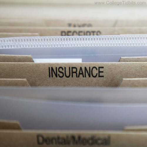 Insurance for College Students