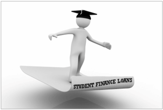 Image for Student Loans