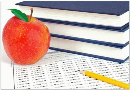 ACT and SAT Standardized Tests