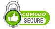 SSL: Comodo Secure Seal